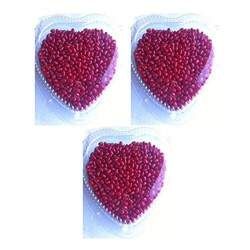 VERY CHERRY Jelly Belly Beans ~ 3 Pounds