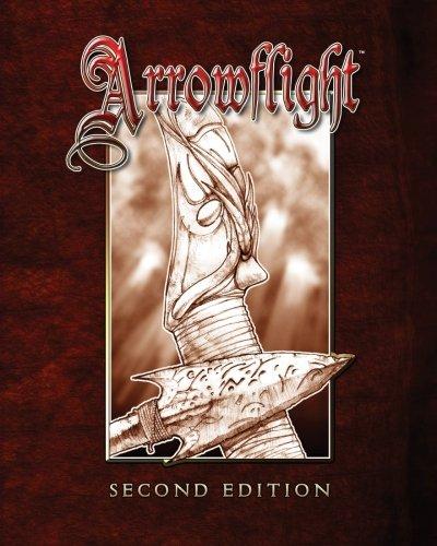 Arrowflight: Second Edition - Arrowflight
