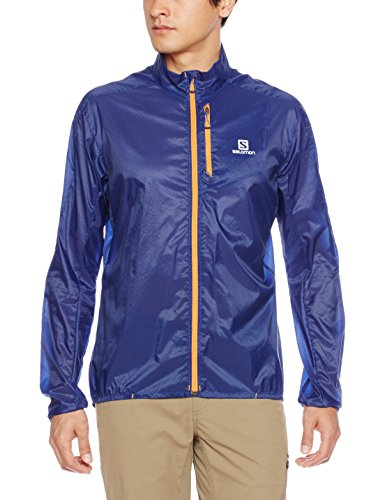 Hombre Surf The Jkt Web Fast Salomon Wing Chaqueta M XP1fc7q
