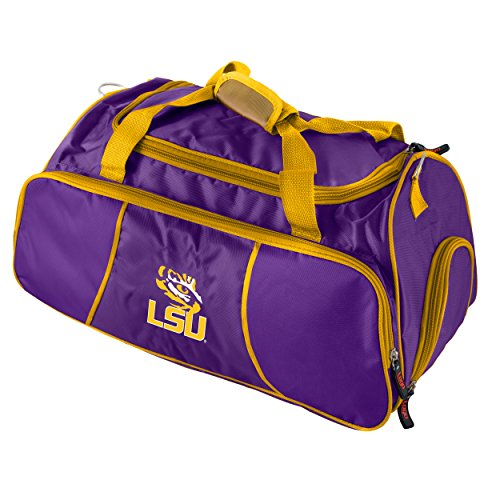 LSU Tigers Gym Bag