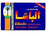 Nakhla Exotic Shisha Molasses Premium Flavors 500g For Hookah NonTobacco (Licorice)