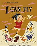 img - for I Can Fly (Little Golden Book) book / textbook / text book