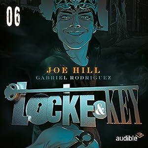 Alpha & Omega (Locke & Key 6) Hörspiel