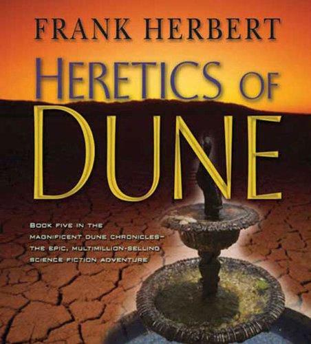 Heretics of Dune (Dune Chronicles) by Brand: Macmillan Audio