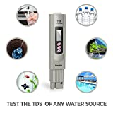 iSpring TDS 3-Button Digital Water Quality Test