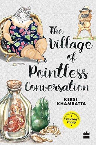 the-village-of-pointless-conversation