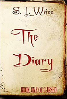 The Diary: Book One of Cursed