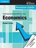 Cambridge International AS and a Level Economics, Susan Grant, 1107661781