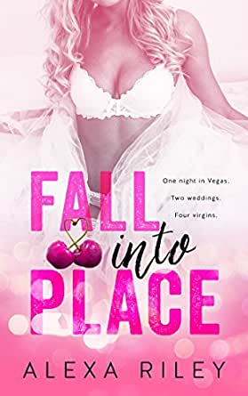 Fall Into Place (Taking the Fall) - Kindle edition by