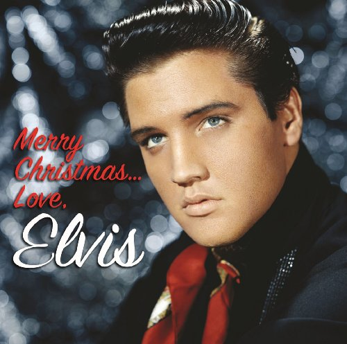 Elvis Presley - Merry Christmas...love, Elvis - Zortam Music