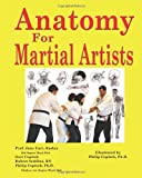 Anatomy for Martial Artists, Jane Carr and Geri Copitch, 146098711X