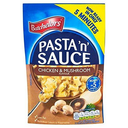 Batchelors La Pasta N Pollo Y Salsa De Setas Sabor 100G (Paquete de