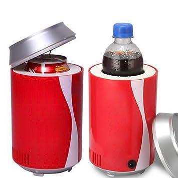 Queta USB Mine refrigerador, camión de Coche de Coque, Caliente y ...