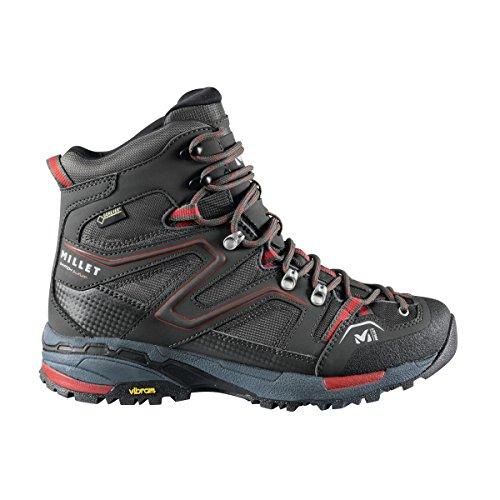 Millet Ld Switch Gtx - Calzado de zapatillas de senderismo para mujer Rojo - Rot - rot