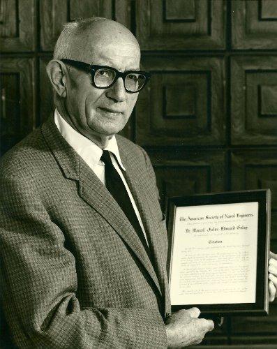 Marcel J. E. Golay, A family biography