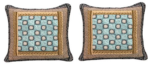 DaDa Bedding Collection Set of Two Gallery of Roses Real Pat