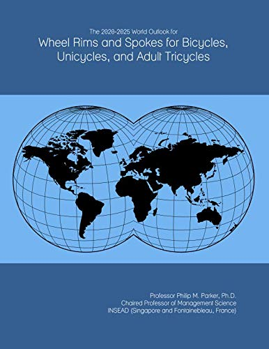 The 2020-2025 World Outlook for Wheel Rims and Spokes for Bicycles, Unicycles, and Adult Tricycles