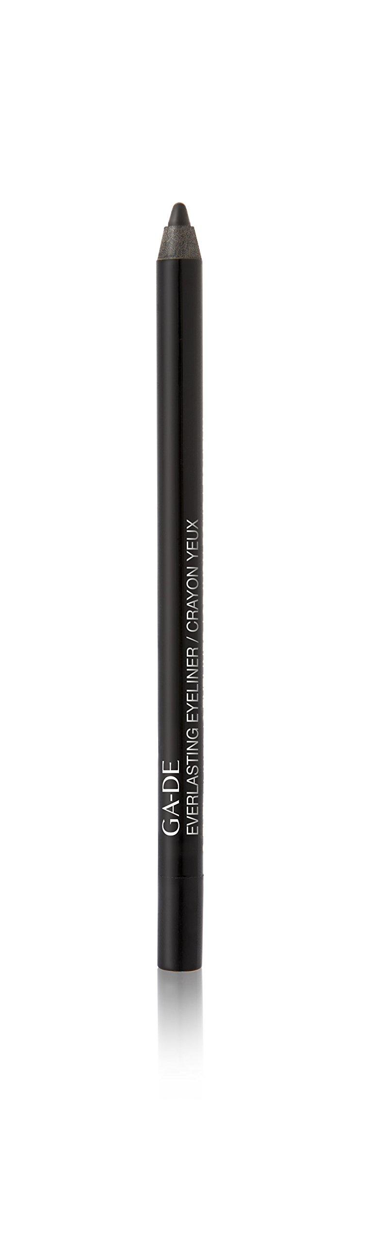 Everlasting Eyeliner By GA-DE COSMETICS (Intense Black No.300)