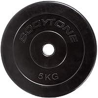BT BODYTONE Discos de PVC ø28mm 1,25kg, 2,5kg