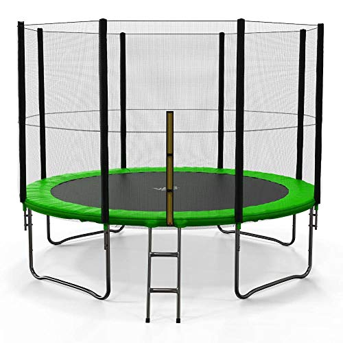 We R Sports BounceXtreme Trampoline