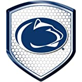 Penn State Nittany Lions Shield Style Reflector