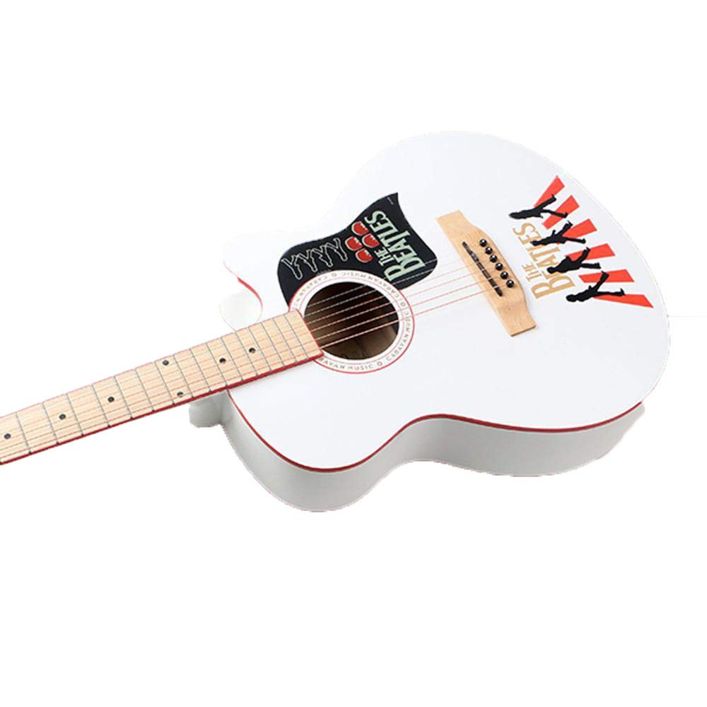 North King Guitars - Tabla de Guitarra Plegable (mástil de 40 ...
