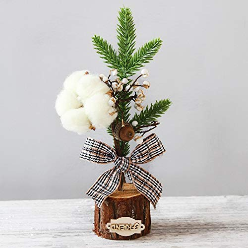 Trees - Creative 25cm Merry Christmas Tree Mini Xmas Home Decorative Ornament Party Year Children Gift - 2019 Knives Brake Professional Costume Dress Watch Whiteboard Pitch Yunsheng Chip Webbi (Brake Dagger Lever)