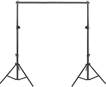 Newest 6 Pcs 2-inch 2 7CM Pography Studio Background stand holder Clips Backdrop Clamps Pegs Po Equipment Kavas