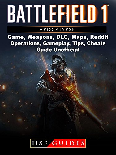 Battlefield 1 Turning Tides Game, Maps, DLC, Weapons