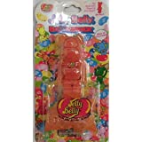 BE @ RBRICK JellyBelly SERIES1 06 TANGERINE separately figure Orange Jelly Belly