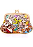 Irregular Choice X Disney Snow White Dwarfs Fairest in the Land Purse