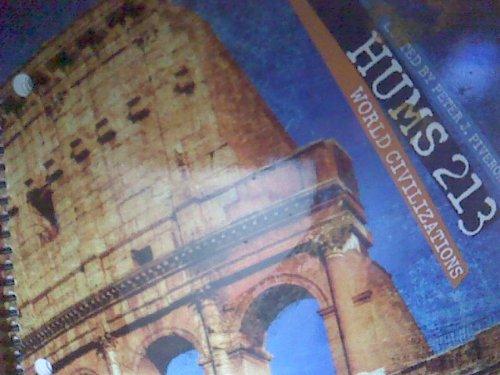 World Civilizations: HUMS 213