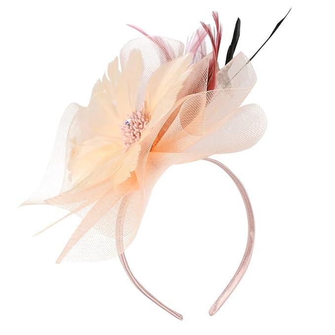 Spitze Haarband Kopfband Bandana Haarschmuck 2er Pack Damen Stirnband