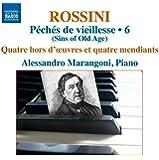 Opere Per Pianoforte (Integrale), Vol.6