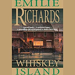Whiskey Island Audiobook
