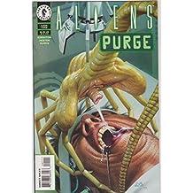 Aliens Purge #1