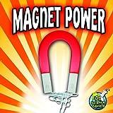 Magnet Power, Buffy Silverman, 1617417408