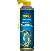 Putoline o/X de anillo cadena spray 500ml spray