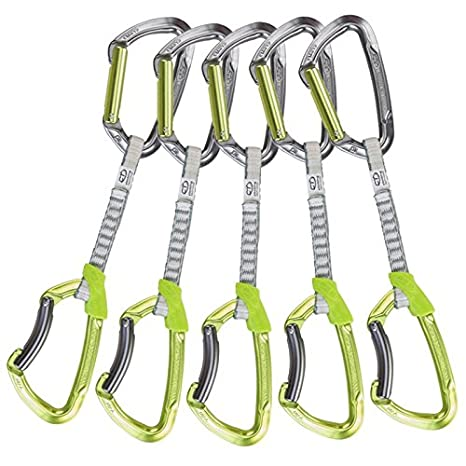 Verde//Grigio Climbing Technology Lime 2E661DZC0LCTST1 Rinvio 12 cm