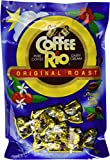 3 Packs Coffee Rio Pure Coffee & Dairy Cream Premium Coffee Candy 12 OZ (340g) offers