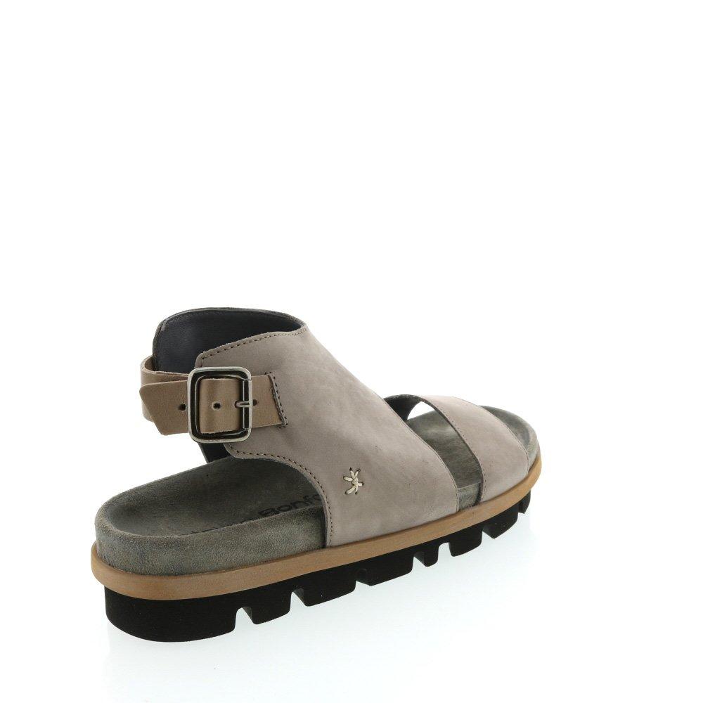 100% autentico 94bf7 7431d Amazon.com   PATRIZIA BONFANTI Bonfanti 2 Band Sandal   Sandals
