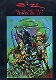 Biz: The Intense Art of Simon Bisley