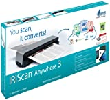 IRIScan Sheetfed Scanner
