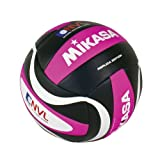 Mikasa D120 NVL Game Ball Replica Outdoor Volleyball