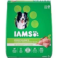IAMS PROACTIVE HEALTH Minichunks Dry Dog Food Chicken