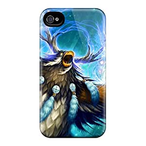 Series Skin Cases Covers For Iphone 6(world Of Warcraft)