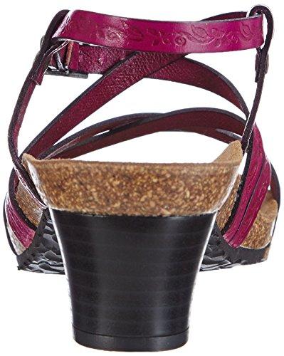 Papillio BELLA Damen Slingback Sandalen Pink (FIORI PINK)