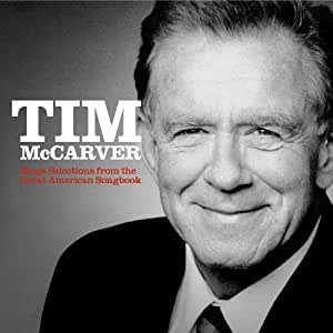 Tim McCarver Sings Selections from The Great American Songbook