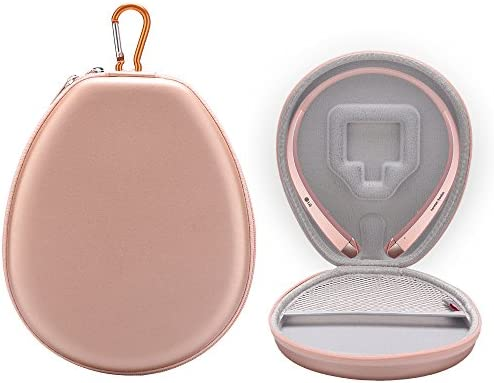 BOVKE Electronics Bluetooth Headphones Protective
