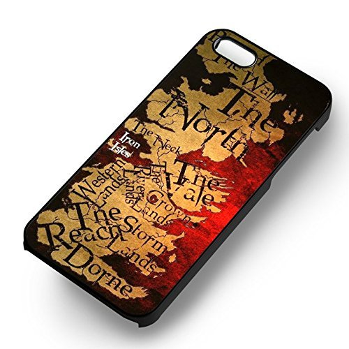 Quote Of War pour Coque Iphone 6 et Coque Iphone 6s Case (Noir Boîtier en plastique dur) M0W9MI